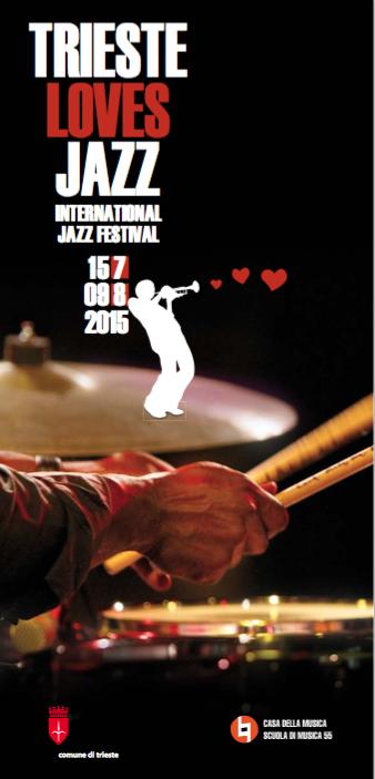 Trieste loves Jazz